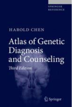 Atlas of Genetic Diagnosis and Counseling 3rd Edition