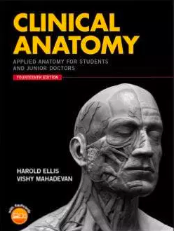 Clinical Anatomy Applied Anatomy for Students and Junior Doctors