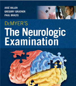 DeMyer The Neurologic Examination A Programmed Text 7th Edition