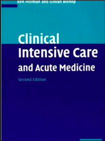 Clinical Intensive Care and Acute Medicine 2nd Edition